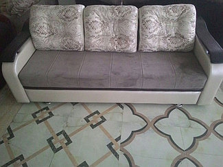 Набор мягкой мебели со склада