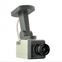 Камера обманка на батарейках 3шт АА с датчиком движения , фото 1