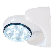 Светильник беспроводной с датчиком движения Ideaworks 82-6676
