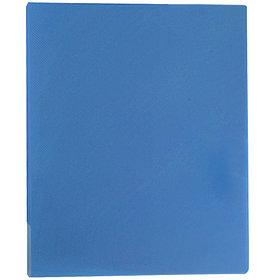 """Папка с пруж. cкоросшивателем """"Line"""", 14мм, 500мкм, синяя"""