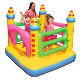 Детские игровые надувные центры (батуты)