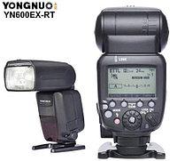 Вспышка Yongnuo YN600EX-RT ll TTL для Nikon