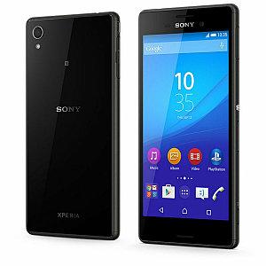 Смартфон Sony Xperia M4 Aqua Dual, Black
