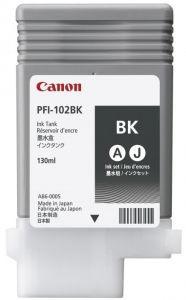 Canon 0895B001 Картридж PFI-102B BLACK IPF5/6/700