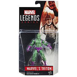 Hasbro Коллекционная фигурка Marvel Legends, 9,5 см, в асортименте