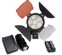 Накамерный прожектор LED5010