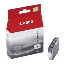 Canon 0620B024 Картридж CLI-8BK