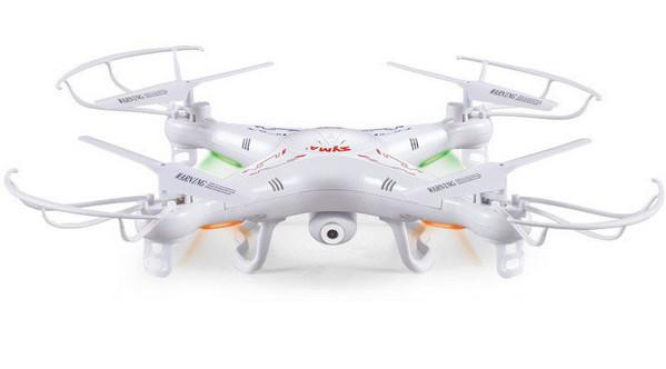 Квадрокоптер Syma X5c