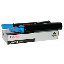 Canon 0384B006 тонер C-EXV14