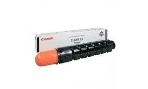Canon 2785B002 тонер C-EXV33 лазерный черный для IR2520/30