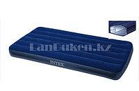 Надувной матрас Intex 191* 99* 22 см 66767