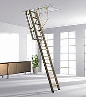 Чердачная лестница Norm 8/3 ISO-RC (Германия) 70*120