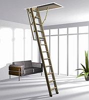 Чердачная лестница Esca 11 ISO-RC  (Германия) 70*120