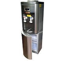 Диспенсер для воды с холодильником Almacom  WD-CFO-2AF