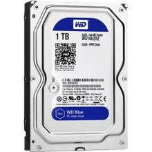Western Digital WD10EZRZ Жесткий диск HDD 1Tb Blue SATA