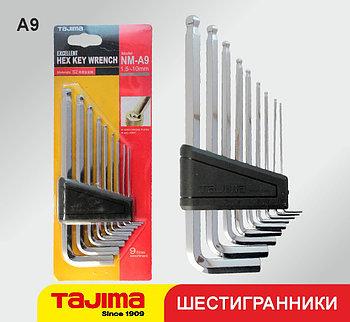 Tajima шестигранники А9