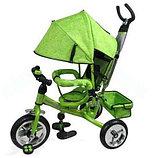 Детский трехколесный велосипед Lianjoy trike A22, фото 2