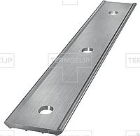 Рейка прижимная алюминиевая Termoclip РА2