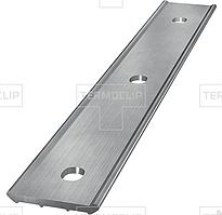 Рейка прижимная алюминиевая TermoclipРА2