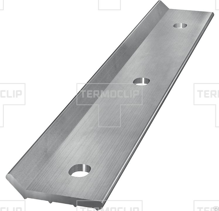 Рейка прижимная алюминиевая Termoclip РА1
