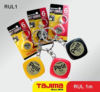 РулеткаTajima 1 м
