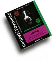 Влажный корм для собак всех пород Kennels' Favourite пропаренное мясо ягненка