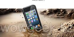 Защитный чехол Lifeproof для iPhone