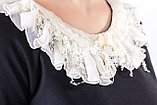 Эксклюзивное платье прилегающего силуэта, 44 р. , фото 3