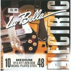 Струны для электро гитары Lа Bellа