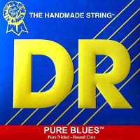Струны для электро гитары DR