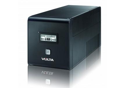 VOLTA Active 1200 LCD Источник бесперебойного питания 1200VA/720Вт