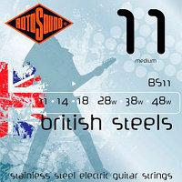 Струны для электро гитары RotoSound