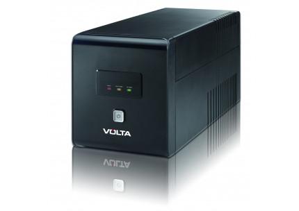 VOLTA Active 1200 LED Источник бесперебойного питания 1200ВА / 720Вт