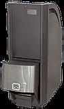 Газо-дровяная банная печь Каскад-18 лп.Теплодар.Россия., фото 3