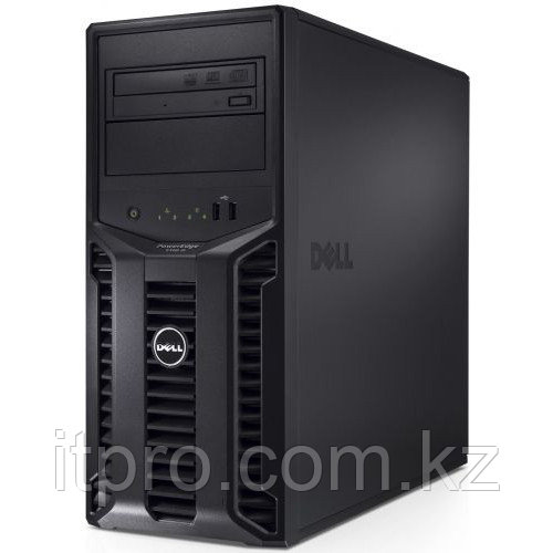 Сервер Dell PowerEdge T110 II (210-35875_2)
