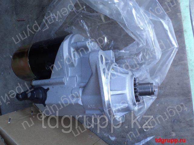 1811004340 стартер Hitachi EX220