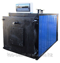 ВВ-200  Котёл водогрейный на жидком топливе и газе