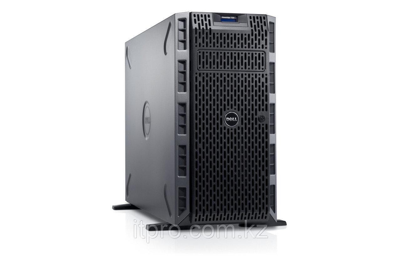 Сервер Dell PowerEdge R320 (210-ACCX_100)
