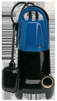 Насос дренажный TS 800/S