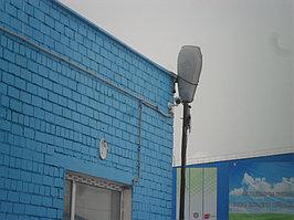 Видеонаблюдение на КТП городской свалки г . Астана 6