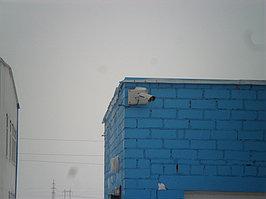 Видеонаблюдение на КТП городской свалки г . Астана 8
