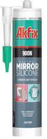 Силиконовый герметик для зеркал Akfix 310 ml