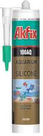 Аквариумный силиконовый герметик 310 ml