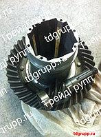 БМ-302Б.09.50.100СБ - Втулка в сборе с комплектом шестерен