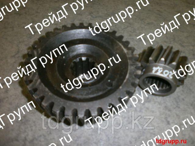 Шестерня ведомая БМ-205Д.20.22.014