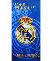 Полотенце Реал Мадрид