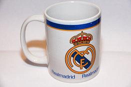 Кружка Реал Мадрид
