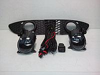 Оптика на Mitsubishi Lancer X 2007-2012`