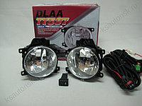 Оптика на Toyota RAV4 2013-`