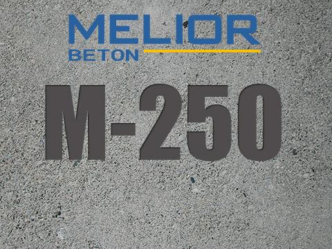 Бетон м 250 купить цена что такое вакуумирование бетонной смеси